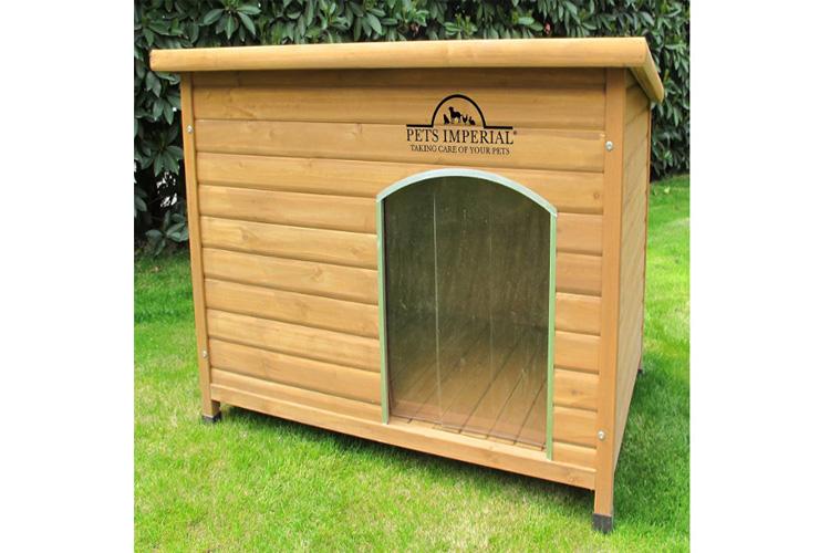 Pets Imperial® Extra Large Norfolk niche pour chien