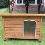Pets Imperial® Medium Norfolk niche pour chien