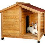 Trixie - 39511 niche pour chien
