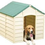 Vigor-Blinky 10-701 Dog-Kennel niche pour chien