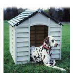 Générique6906 niche pour chien