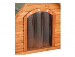 Croci C6065657 : une porte commode pour la niche de votre chien