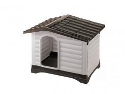 Ferplast Dogvilla : une niche idéale pour votre chien