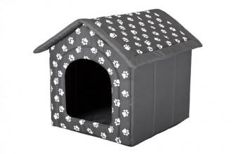 HobbyDog 5908222514440 : une niche souple et confortable pour votre chien
