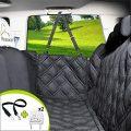 Housse de siège pour Chien Meadowlark : une housse de protection optimale avec option passager