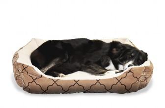 Meilleur lit orthopédique pour chien 2021