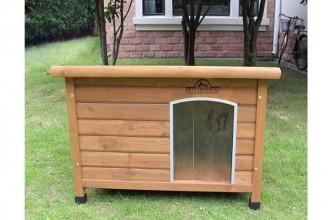 Pets Imperial® Medium Norfolk : optez pour une niche design