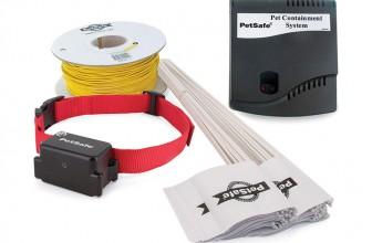 À quoi sert réellement le collier anti-fugue pour chien Petsafe PRF-3004XW-20?