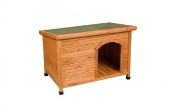 Riga 002628 Max 100 : que vaut ce modèle de niche pour chien?