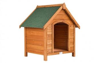 TecTake pour chiens XXL : la niche grande taille idéale pour votre chien