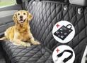 Housse de siège pour chien Wimypet X-Large : le modèle de référence pour une protection de banquette optimisée